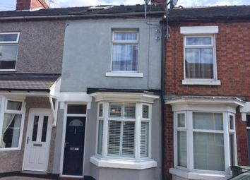 Thumbnail 3 bedroom terraced house for sale in Victoria Street, Stoke On Trent, Staffordshire