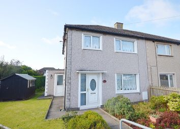 3 bed semi-detached house for sale in Kings Drive, Egremont, Cumbria CA22
