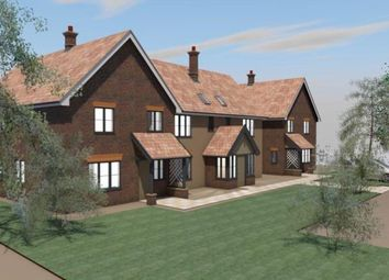Thumbnail 4 bed property for sale in Haddenham, Ely