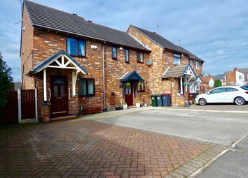 2 bed end terrace house for sale in Maurice Street, Parkgate, Rotherham S62
