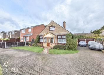 Thumbnail 4 bed property for sale in London Road, Copford, Colchester
