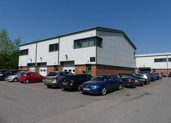 Thumbnail Light industrial to let in Unit 11, Glenmore Business Centre, Witney