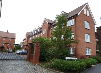 Thumbnail 1 bed property to rent in Martinique Square, Bowling Green Street, Warwick