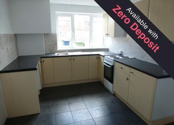 Thumbnail 3 bedroom end terrace house to rent in Cherry Road, Wisbech