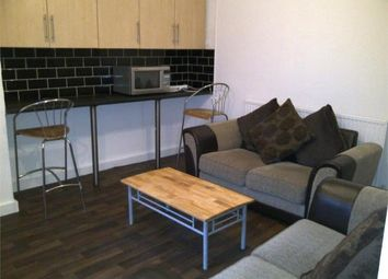 Thumbnail 3 bed terraced house to rent in Hyde Park Road, Leeds