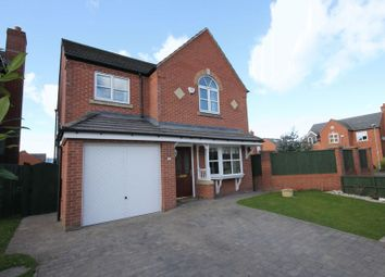 Thumbnail 4 bed detached house for sale in Old Toll Gate, St. Georges, Telford