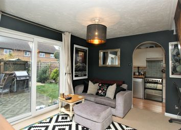Thumbnail 1 bed property for sale in Shaw Drive, Walton-On-Thames