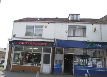 2 bed flat to rent in Brynymor Road, Brynmill, Swansea SA1