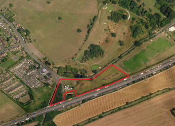 Thumbnail Land for sale in Newlands Road, Luton