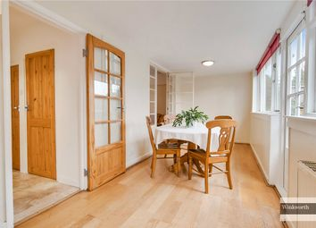 Thumbnail 3 bed terraced house for sale in Elthorne Road, Kingsbury, London