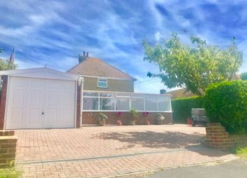 Thumbnail 2 bed end terrace house for sale in Friars Avenue, Peacehaven