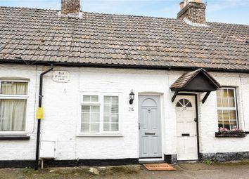 Thumbnail 1 bed terraced house for sale in Oak Lane, Windsor, Berkshire