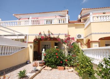 Thumbnail 2 bed terraced house for sale in 03193 San Miguel De Salinas, Alicante, Spain