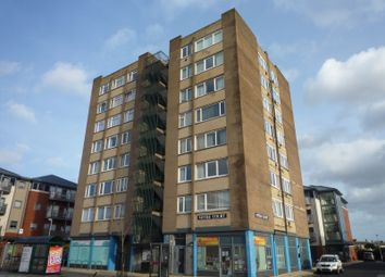Thumbnail 1 bed flat to rent in Mitre Court, Bishopsfield Road, Fareham