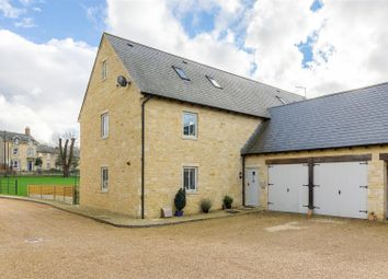Thumbnail 4 bed property for sale in The Elms, Silverstone, Towcester