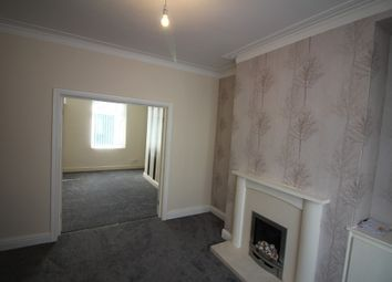Thumbnail 3 bed terraced house to rent in Greenwell Street, Darlington