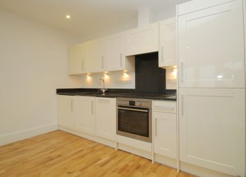 Thumbnail Flat to rent in Wimbledon Park Road, Southfields