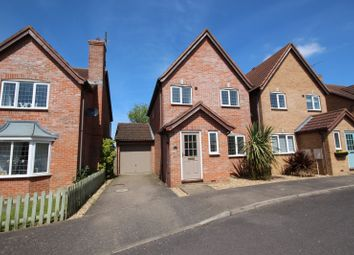 Thumbnail 3 bed property to rent in Green Farm Lane, Barrow, Bury St Edmunds