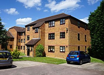 Thumbnail 1 bed flat for sale in Marmet Avenue, Letchworth Garden City