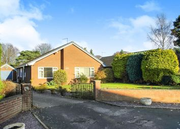 Thumbnail 3 bed bungalow for sale in Twemlows Avenue, Higher Heath, Whitchurch