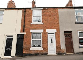 Thumbnail 2 bed terraced house to rent in Moseley Street, Ripley