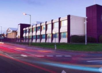 Thumbnail Serviced office to let in Kinetic Business Centre, Borehamwood