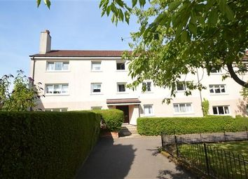 Thumbnail 2 bed flat for sale in Boon Drive, Drumchapel, Glasgow