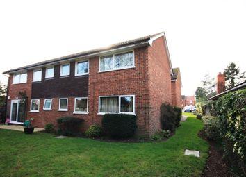 Thumbnail 2 bedroom flat to rent in Lambert Court, Bidford On Avon