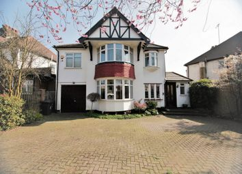 Thumbnail 5 bedroom detached house for sale in Westside, Hendon