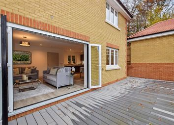 Thumbnail 4 bed detached house for sale in Bartram Close, The Bartrams, Pulborough, West Sussex