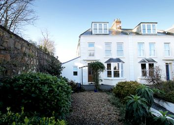 4 bed town house for sale in Queen's Road, St. Peter Port, Guernsey GY1
