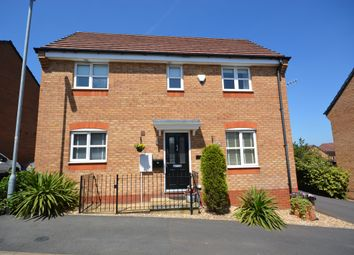 Thumbnail 2 bed detached house for sale in Great Row View, Wolstanton, Newcastle