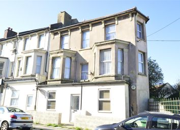 Thumbnail 4 bed flat for sale in Hughenden Place, Hastings, East Sussex