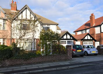 Thumbnail 4 bed semi-detached house to rent in Moorcroft Road, Allerton, Liverpool