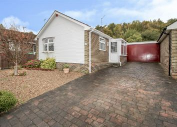 Thumbnail 2 bed bungalow for sale in Wadhurst Grove, Wollaton, Nottingham