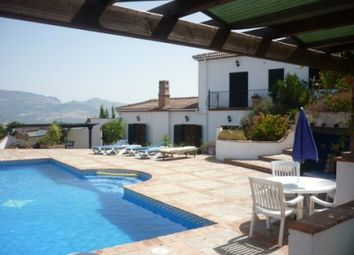 Thumbnail 7 bed villa for sale in Los Romanes, Malaga, Spain