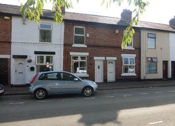Thumbnail 2 bed terraced house to rent in Leonard Street, Warrington