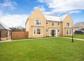 Thumbnail 5 bed detached house for sale in Chelmsford Road, Purleigh, Chelmsford, Essex