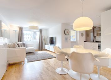 Thumbnail 3 bed terraced house for sale in Smeaton Court, Hertford