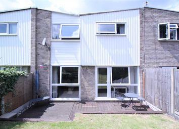 Thumbnail 3 bed terraced house to rent in Newlands Woods, Bardolph Avenue, Forestdale, Croydon