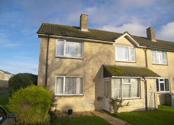 Thumbnail 3 bed end terrace house for sale in Hitchings Skilling, Colerne, Chippenham