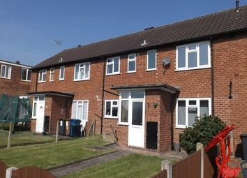 Thumbnail 2 bed maisonette to rent in Main Street, Stonnall, Walsall