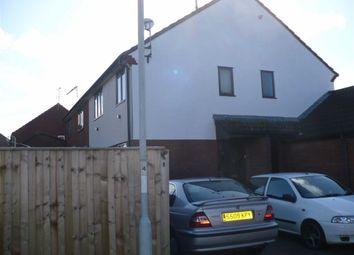 Thumbnail 2 bedroom semi-detached house to rent in Woodfield Close, Burnham On Sea, Burnham-On-Sea