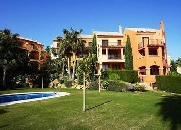 Thumbnail 3 bed apartment for sale in La Duquesa, Marbella, Málaga, Spain