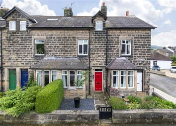 Thumbnail 3 bed property for sale in Somerville Terrace, Otley, West Yorkshire