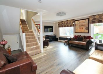 Thumbnail 5 bed link-detached house for sale in Kennedy Close, Petts Wood, Orpington