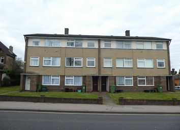 Thumbnail 3 bed maisonette to rent in Station Road, Sidcup