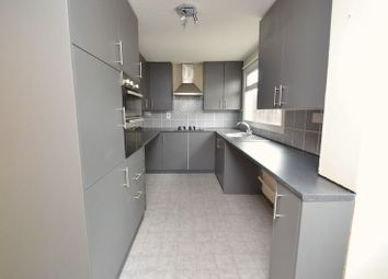 Thumbnail 2 bed terraced house for sale in Abercarn Close, Bulwell, Nottingham