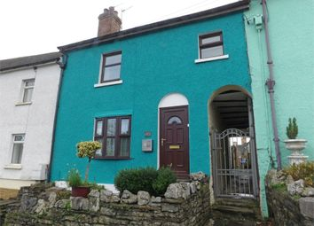 Thumbnail 2 bed terraced house for sale in Rhosmaen Street, Llandeilo, Carmarthenshire