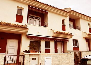 Thumbnail 4 bed town house for sale in Benijofar, Valencia, Spain